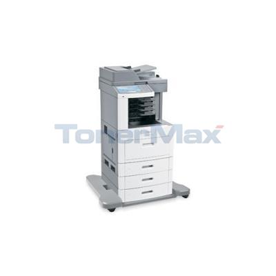 Lexmark X-658dtme